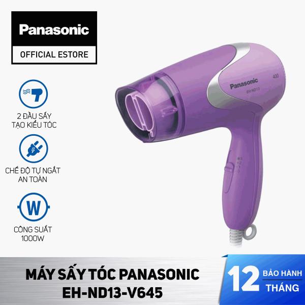 Máy Sấy Tóc Panasonic EH-ND13-V645 - Bảo Hành 12 Tháng - Hàng Chính Hãng giá rẻ