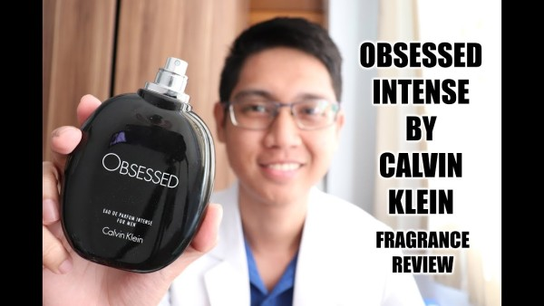 Nước hoa Nam Calvin Klein Obsessed Intense - CK 100ml EDP ( hàng auth ) mua tại Mỹ.