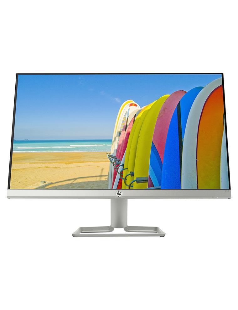 Màn hình máy tính HP 23f 23INCH_IPS_Đen