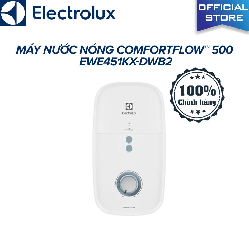Bảng giá Máy nước nóng ComfortFlow™ 500 EWE451KX-DWB2