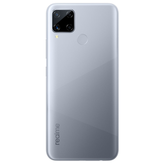Điện thoại Realme C15 4GB/64GB - Hàng chính hãng