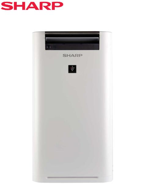 [Trả góp 0%]Máy tạo ẩm và lọc không khí Sharp KC-G50EV-W