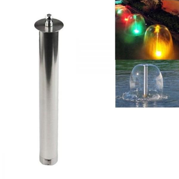 Đầu phun nước nghệ thuật hình nấm inox 21mm