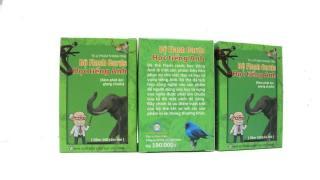 (Bộ 160 cái) Thẻ Flash Card học tiếng Anh cho bé đẹp bền giáo dục cao thumbnail