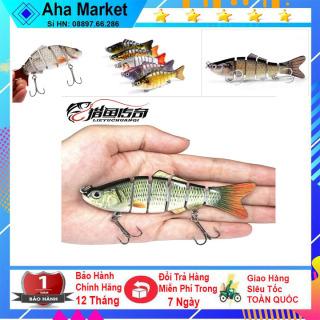 Co video Mồi câu cá đa năng Thông Minh, mồi câu cá tổng hợp - AHA Market thumbnail