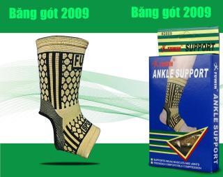Băng gót Fuwin 2009 - hàng đẹp -băng gót chống lật somi thumbnail