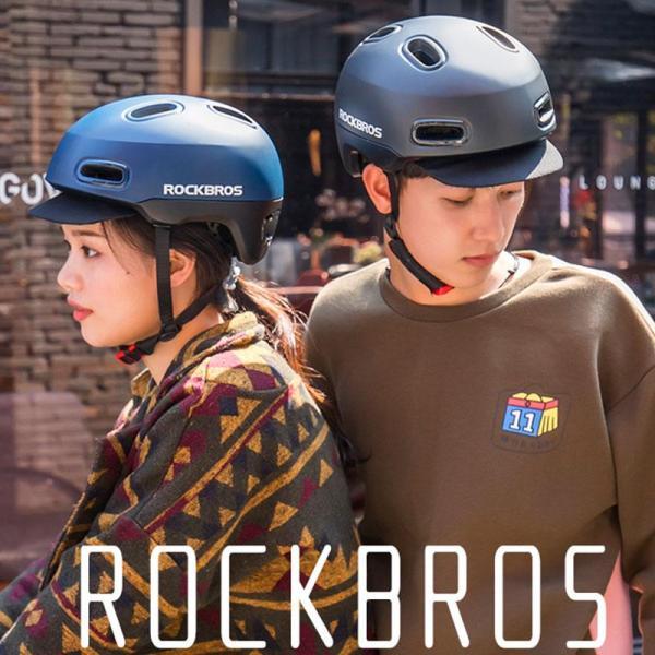 Mua 【Free Gift】ROCKBROS Mountain Bike Helmet Breathable EPS Integrally-molded Bicycle Unisex Shockproof Helmet Adjustable Hat Cycling Equipment