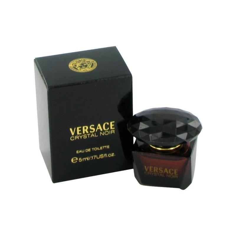 Nước Hoa Mini Chính Hãng Nữ Versace Crystal Noir