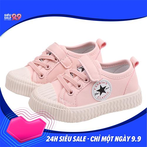 Giá bán Giày bé gái - giay be gai - giày cho bé gái - giay cho be gai - giày trẻ em - giay the thao cho be gai - giày thể thao cho bé gái - giay dep tre em