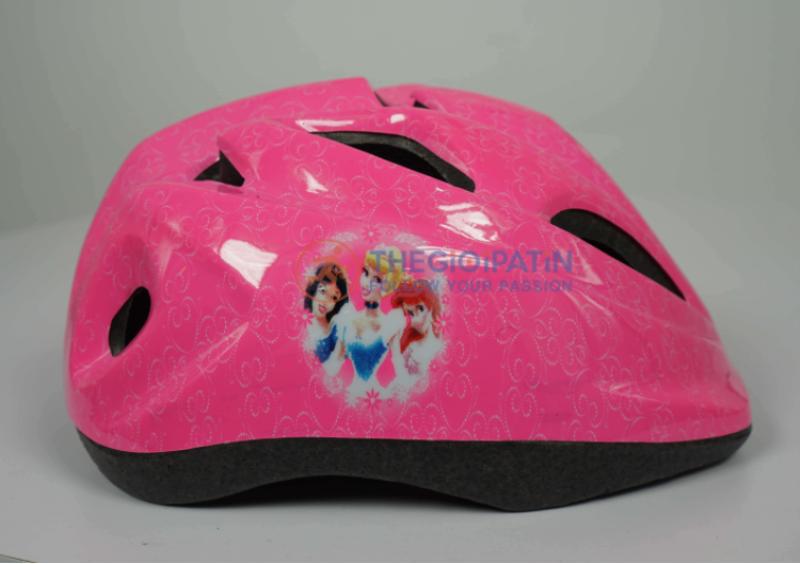 Phân phối Mũ bảo hiểm patin MS-025 (3 màu)