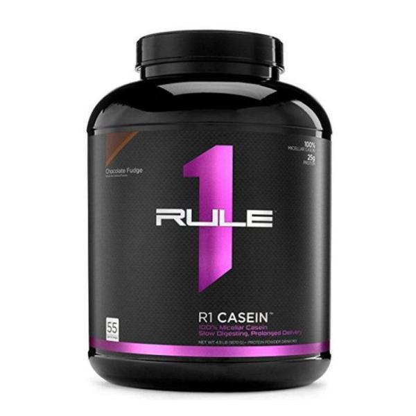 Thực phẩm bố sung R1 Casein 55 servings - 4lb