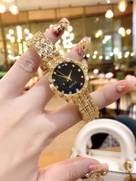 Đồng hồ GC siêu xịn lên tay cực xinh dành cho nữ bán chạy