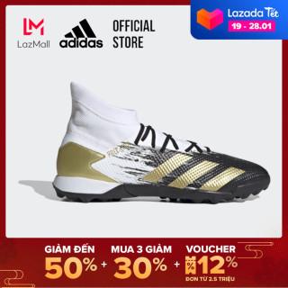 adidas FOOTBALL SOCCER Giày bóng đá Predator Mutator 20.3 Turf Nam Màu trắng FW9191 thumbnail