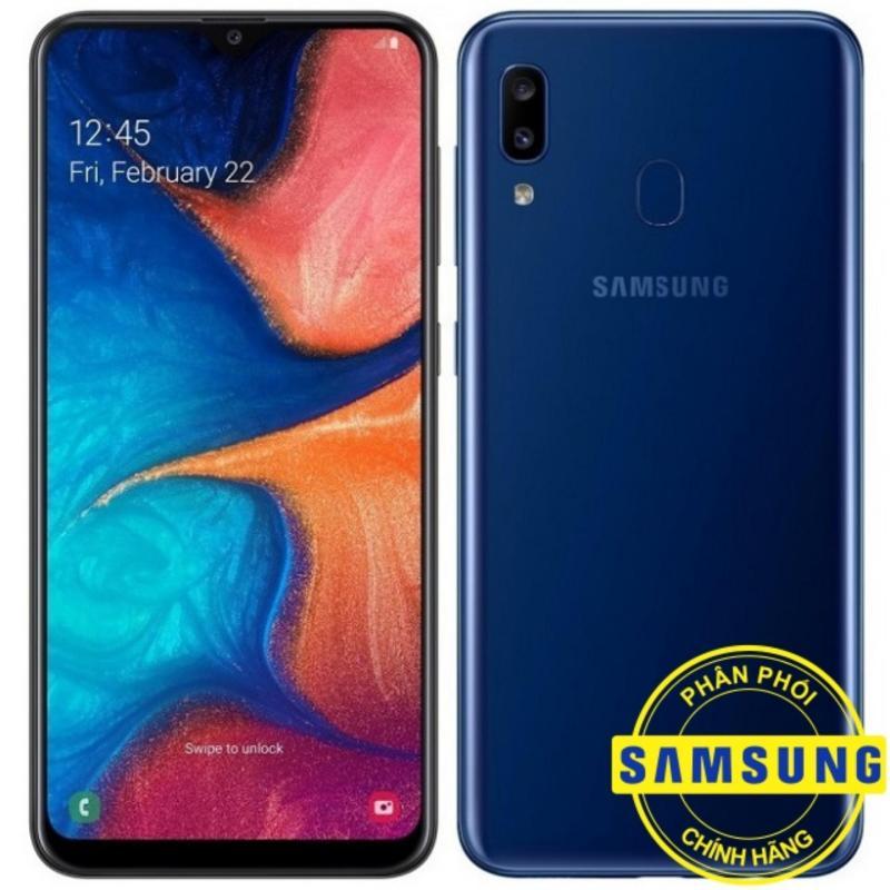Samsung Galaxy A20 3GB/32GB - Hãng phân phối chính thức