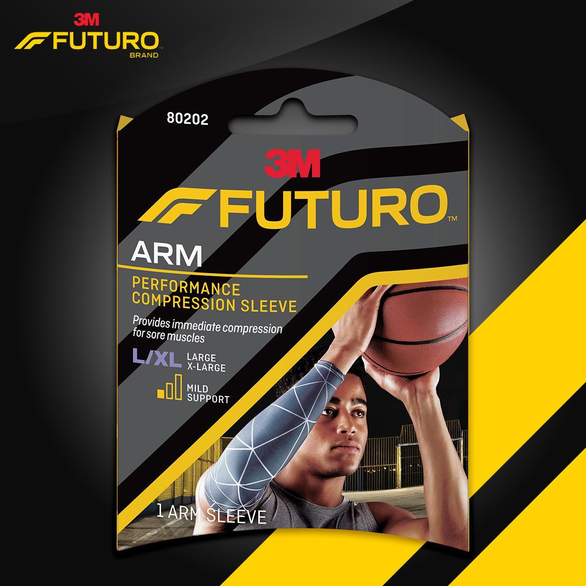 80202 FUTURO Băng đeo cánh tay thể thao - L/XL