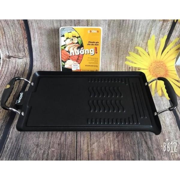 Bảng giá [ Bảo hành 12 tháng] Bếp nướng Goldsun GR-GYC1400 - chính hãng Shop Tiện Ích 86 Điện máy Pico