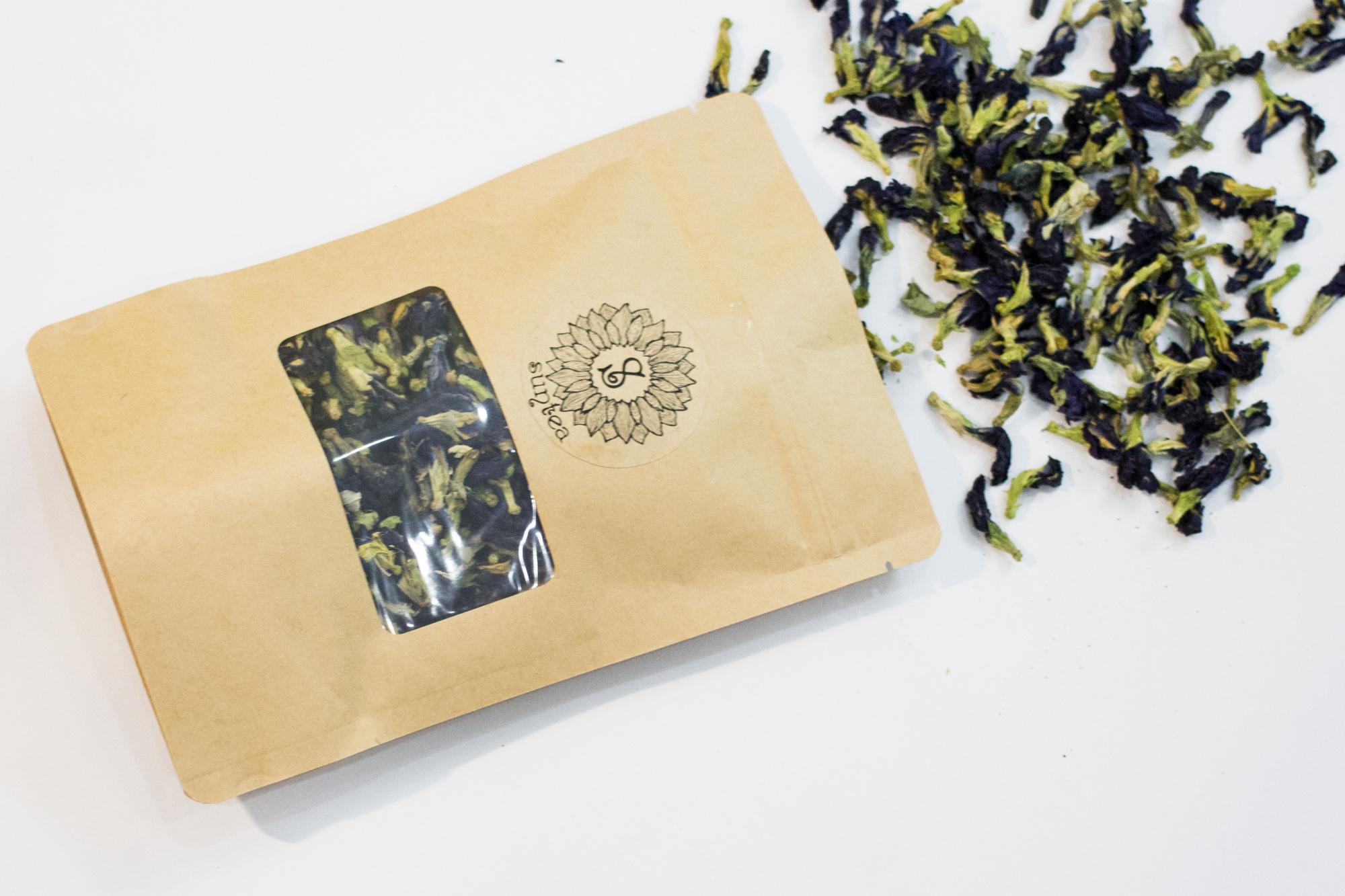 Hoa Đậu Biếc khô (Túi 50g)