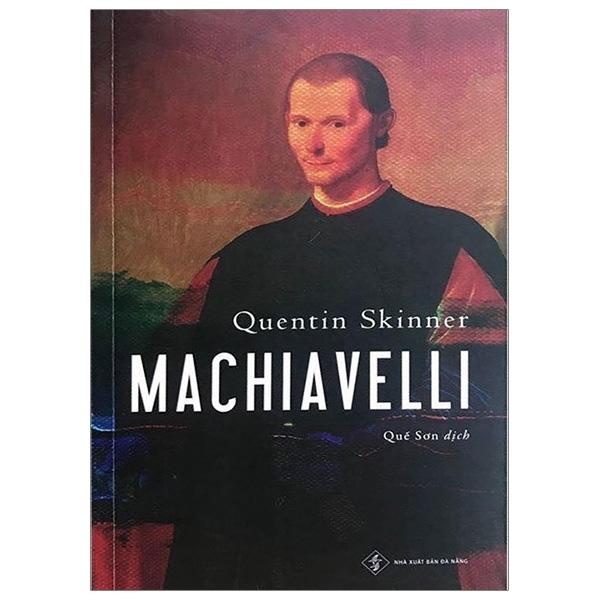 Fahasa - Machiavelli