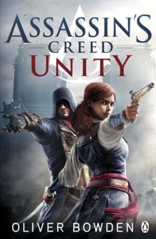 Fahasa - Assassin's Creed: Unity