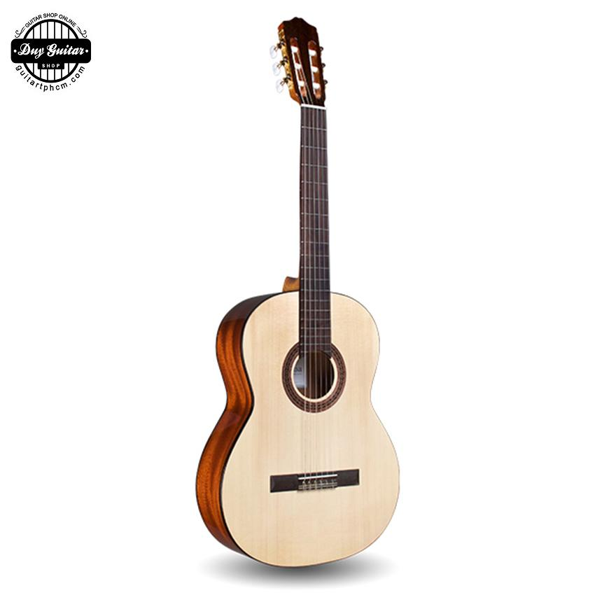 Đàn guitar Classic guitar Cordoba C5 SP Top Solid Spruce Engelmann và Mahogany Back And Sides - Duy Guitar Shop Cordoba C5-SP