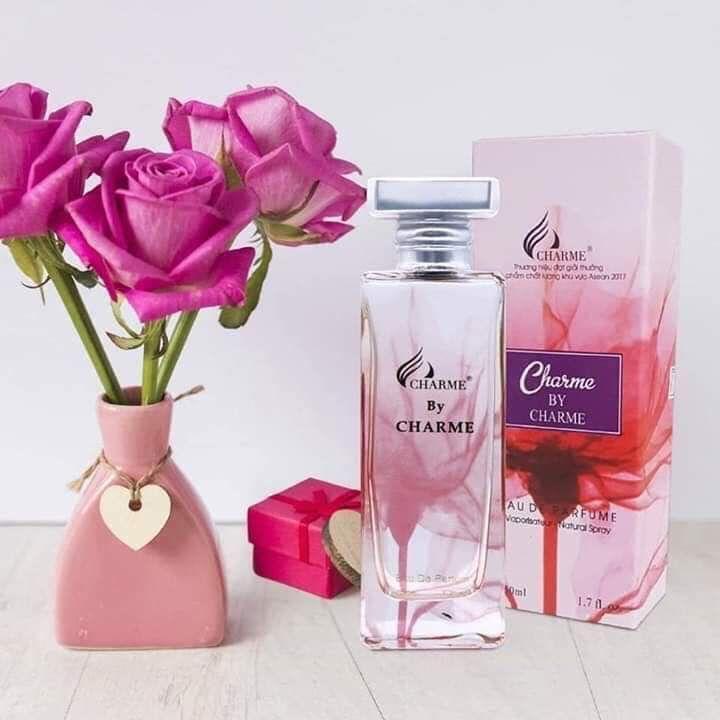 nước hoa chame by chame 50ml chínhhãng