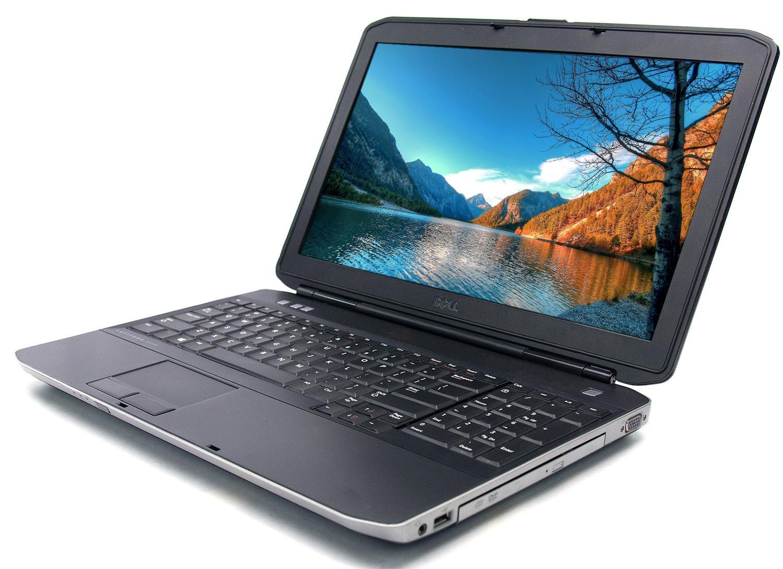 Giá Cực Sốc Khi Mua Laptop Dell Latitude E5530 SSD 128Gb/ Intel Core I5-3210M/ Ram 4gb/ 15.6 Inch  Họp Kim Nhôm - Magie