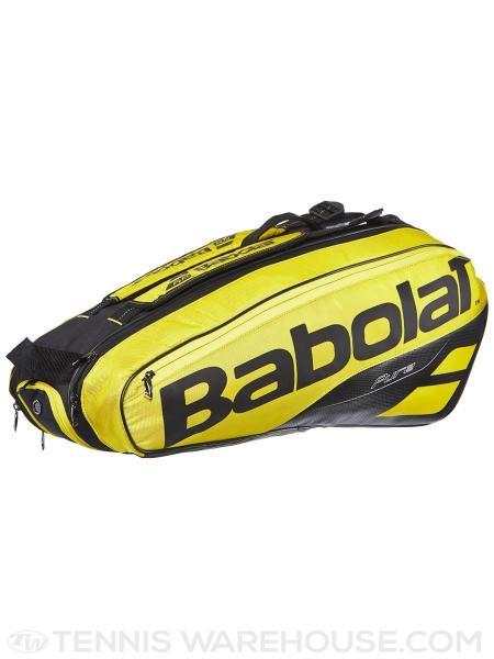 Bảng giá Túi tennis Babolat Pure Aero 6 Pack Bag
