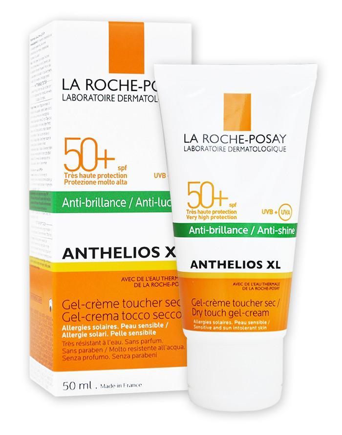 Kem Chống Nắng La Roche-Posay Anthelios XL cho da dầu nhạy cảm 50ml (tuýp)