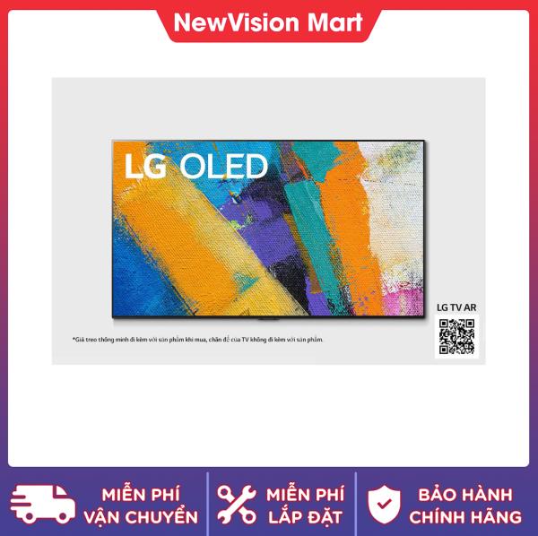 Bảng giá Smart Tivi OLED LG 4K 65 inch OLED65GXPTA
