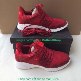 Giày Thể Thao Cao Cấp Nữ Hunter X - Summer 2K19 Fired Red DSWH01100DOO (Đỏ) thumbnail