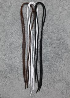 ComBo 3 Cặp Dây Giày Tây Nam Dạng Tròn Bền Đẹp Chắc TC-Fashion TC61358 thumbnail