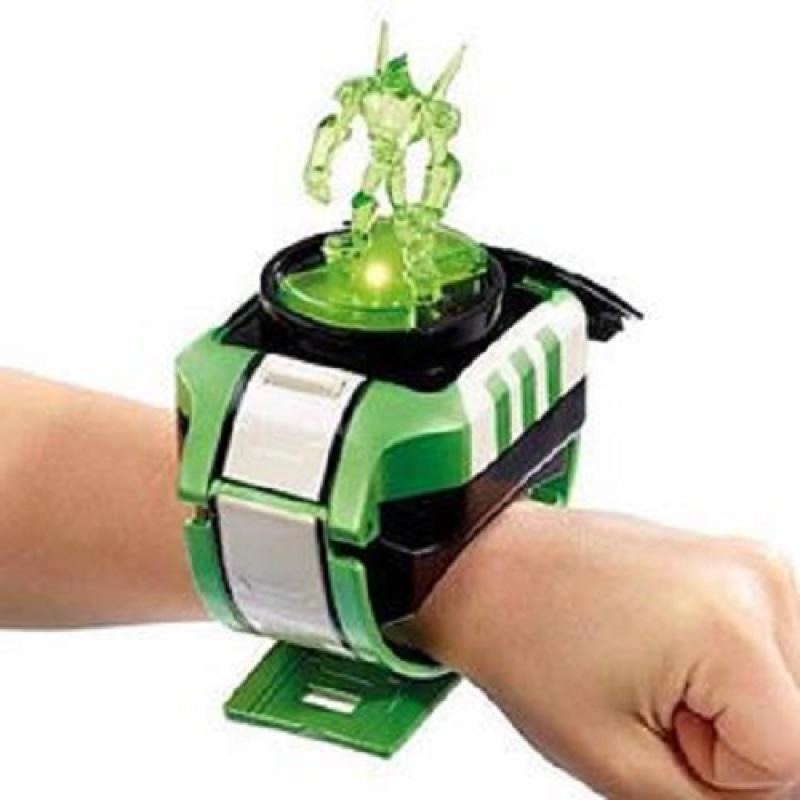 đồng hồ ben10 hình vuông loại to bán chạy