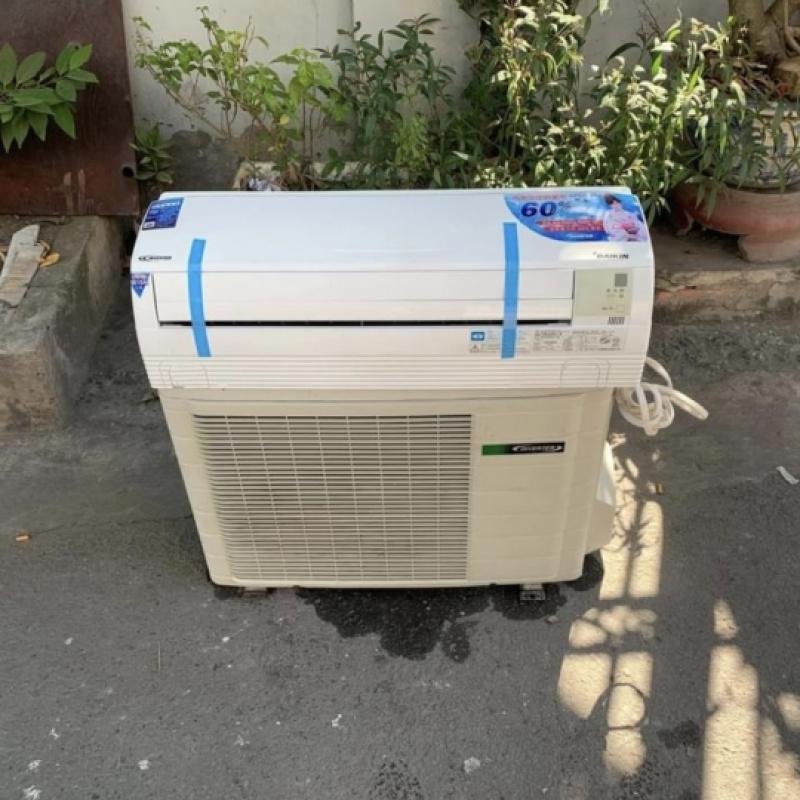 Máy Lạnh DAIKIN 2.0 HP Inverter