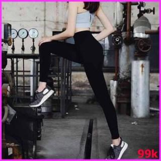[Thanh lí xả kho] Quần legging nâng mông gen bụng quần legging nữ quần legging quần legging lửng thumbnail