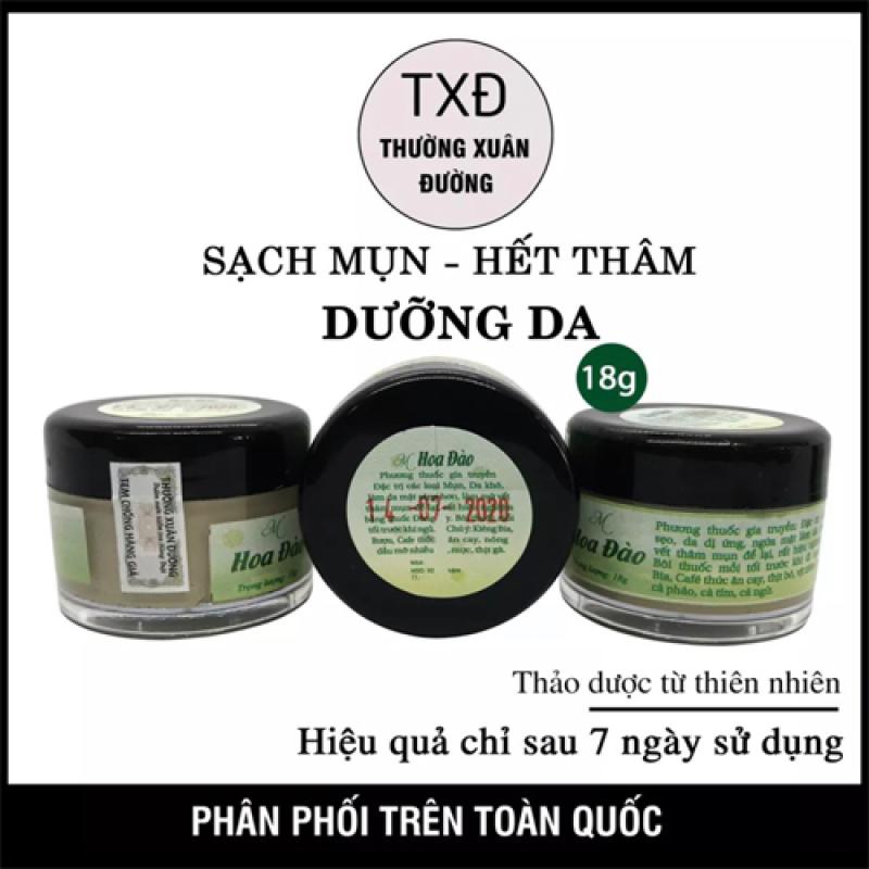 Kem Mụn Hoa Đào Thường Xuân Đường 18g giá rẻ
