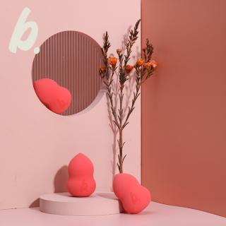 Berlala Beauty Mút trang điểm dùng tán kem nền BLL01 - Watermelon Color thumbnail