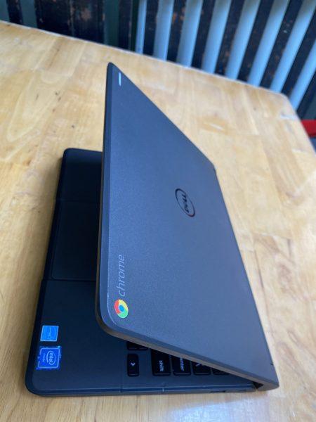 Bảng giá Laptop Dell Chromebook 3120, N2840, 4G, ssd 16G, 11.6in, giá rẻ1 Phong Vũ