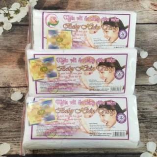 Khăn Khô Đa Năng Baby Hiền Trang thumbnail