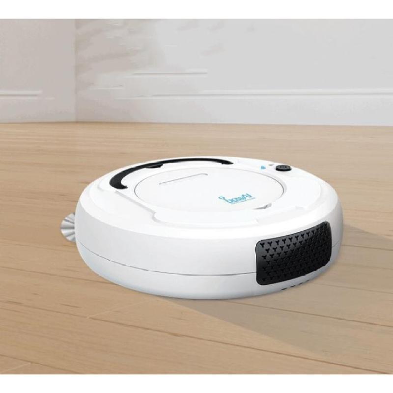 Robot hút bụi lau nhà thông minh tự động, robot hút bụi Bowai, robot lau nhà có tốt không, sạch không, robot lau nhà tự đông