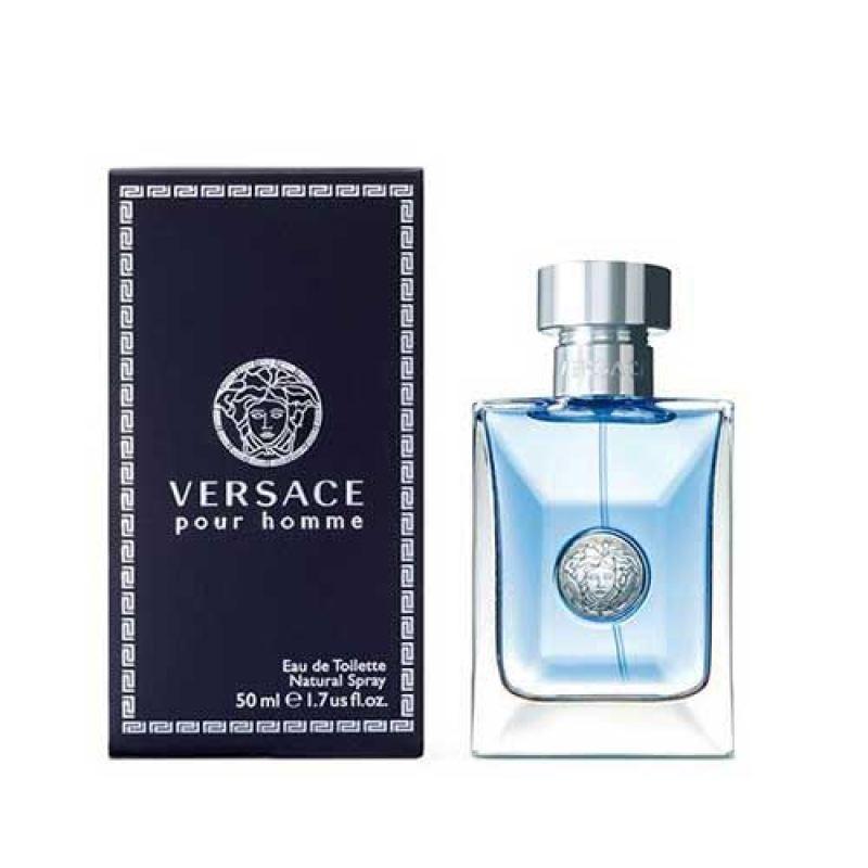 Nước hoa Versace Pour Homme 50ml