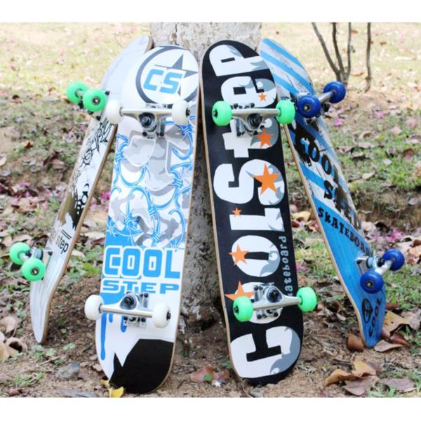 [ XẢ KHO BÁN LỖ ] Ván Trượt Skateboard Chuyên Nghiệp, Ván Trượt Cỡ Lớn Đạt Chuẩn Thi Đấu Bánh Cao Su, Mặt Nhám Chống Trơn Trượt, Ván Trượt Siêu Đẳng, Ván Trượt Hình Siêu Anh Hùng, Ván Gỗ Dày Khung Hợp Kim Chắc Chắn, Bh 12 Tháng .LỖI 1