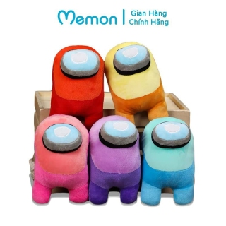 Gấu Bông Among Us 3D 35cm Cao Cấp Memon thumbnail