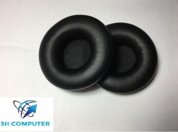 Bảng giá Bộ 2 cái ốp tai nghe dùng để bọc tai nghe kích thước từ 10cm-11cm ,bọc các tai nghe ốp tai wangming ,gnet ,v5000,goldtech ,Z18,V6,V2000... Phong Vũ