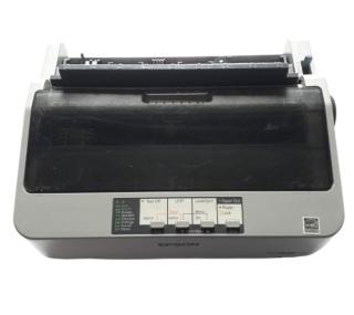 Thanh lý máy in hóa đơn Epson LQ- 310 (Hàng 96%) thumbnail
