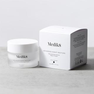 Kem dưỡng chống lão hóa Medik8 Advanced Night Restore 50ml thumbnail