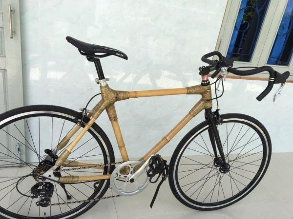 Phân phối Xe đạp tre