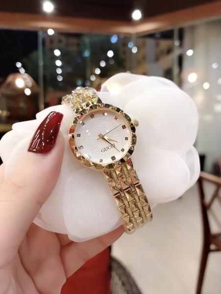 Nơi bán Đồng hồ GC siêu xịn lên tay cực xinh dành cho nữ