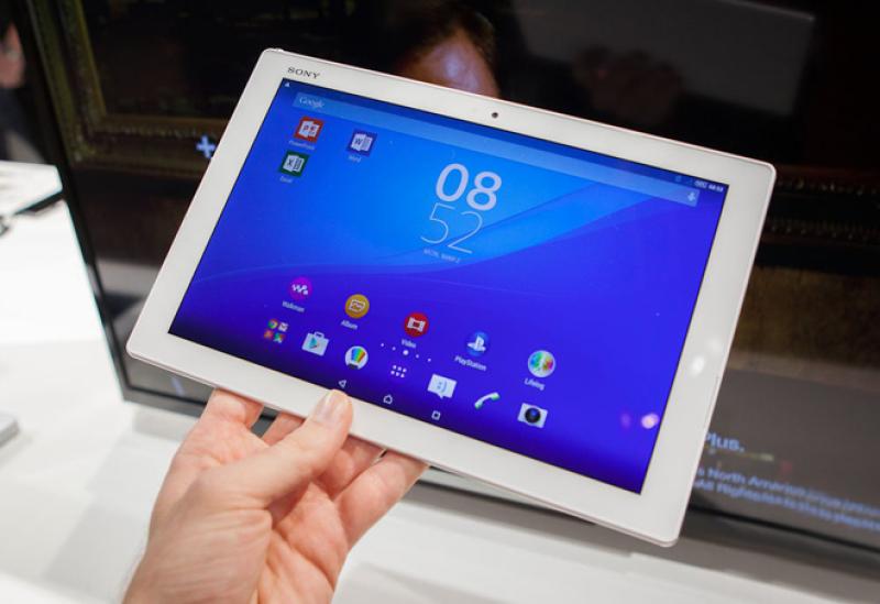 Sony Xperia Z4 Tablet - Pin khủng    Cấu hình cao    Hiệu năng ổn đỉnh    Màn hình rộng lớn    Chính hãng giá rẻ tại Zinmobile / mobile