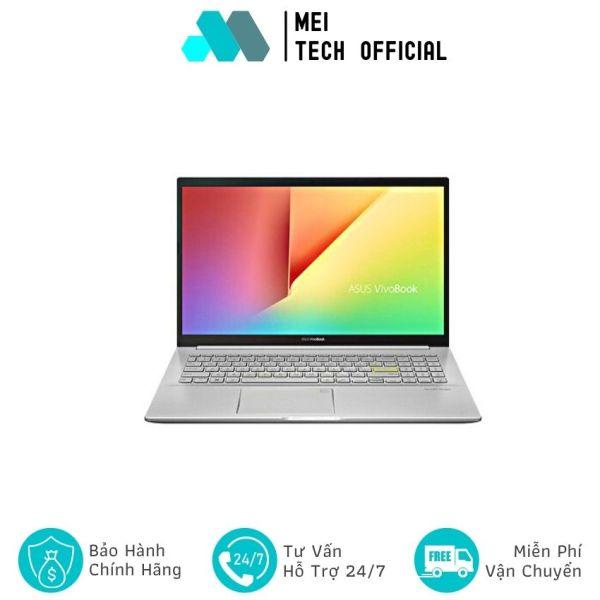 Bảng giá [Freeship] Laptop ASUS VivoBook 15 A515EA-BQ489T (Core i3-1115G4/4GB RAM/512GB SSD/15.6 inch FHD/WIN10) -MEI Tech Official- MEI35 Hàng Chính Hãng,Mỏng Nhẹ,Cấu Hình Ổn Định Dùng Cho Văn Phòng,Thiết Kế Đồ Họa,Gaming,Sẵn Hàng Phong Vũ
