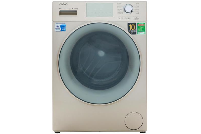 Bảng giá Máy giặt Aqua Inverter 9.5 kg AQD-D950E N Điện máy Pico